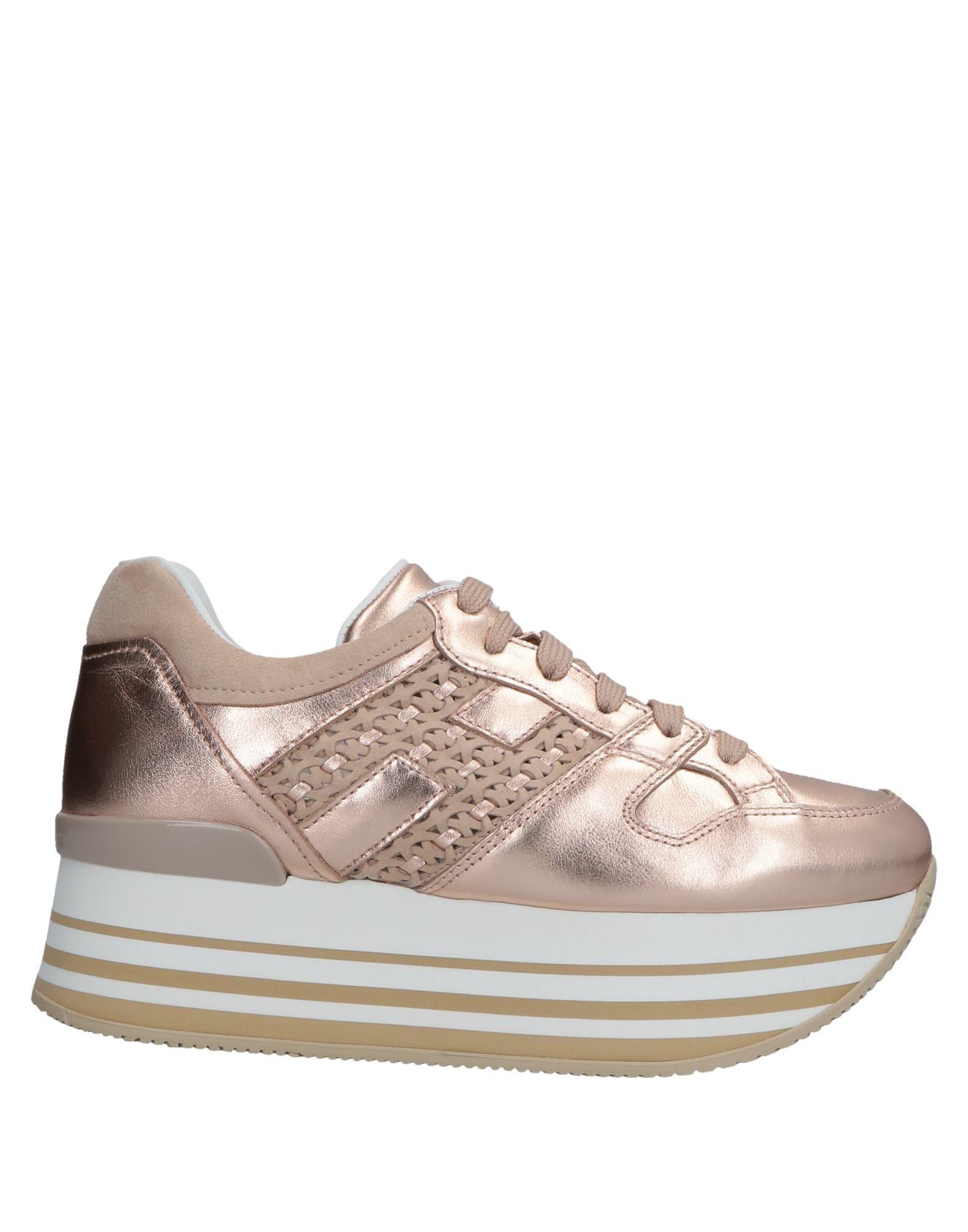 Hogan Sneakers - Women Hogan Sneakers - online on  Canada - Sneakers 11577719OO 0fd488