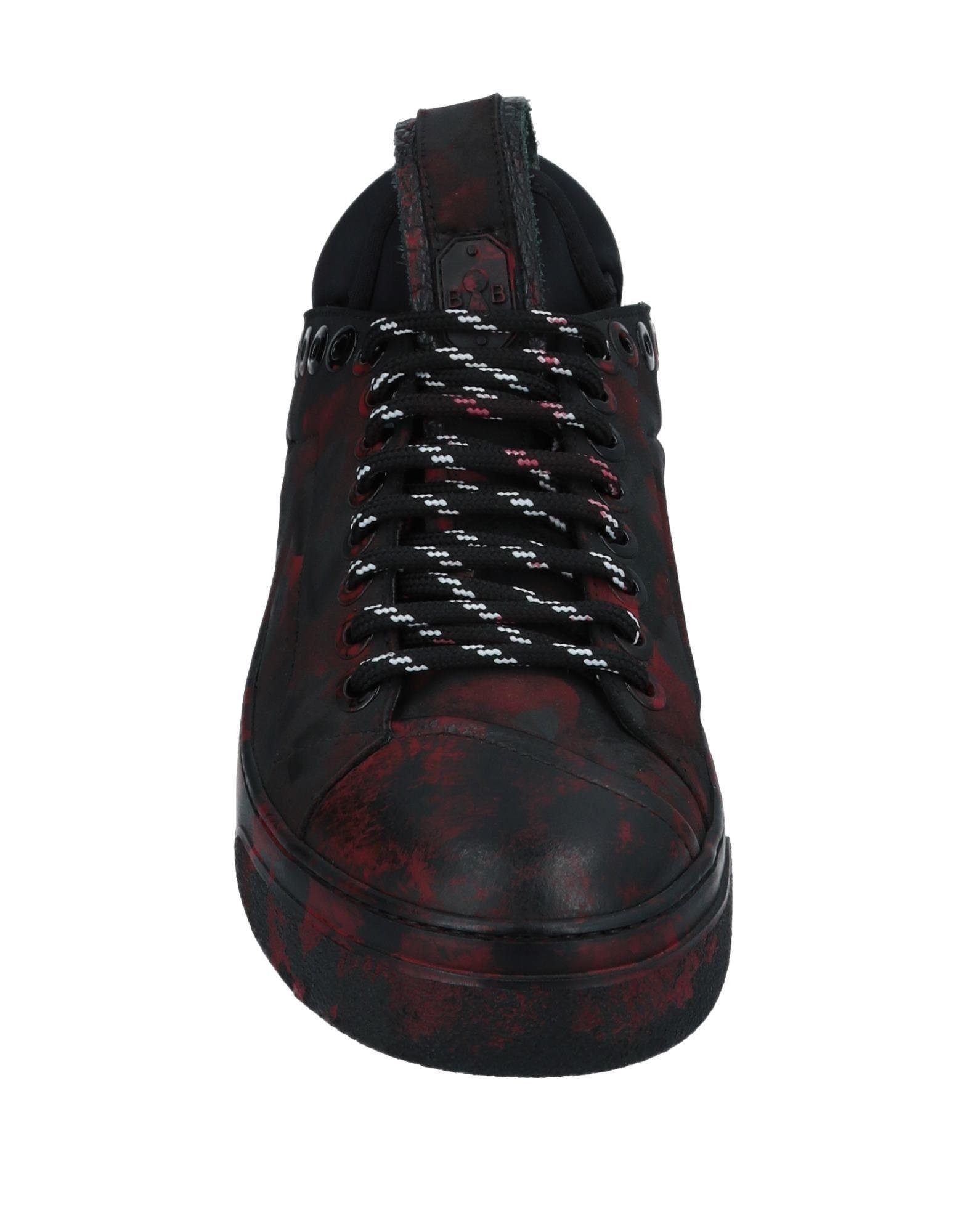 Bruno Bordese Sneakers - - - Men Bruno Bordese Sneakers online on  United Kingdom - 11577720PM 855a50