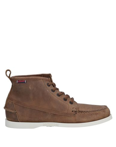 3a965054 Sebago Docksides Boots - Men Sebago Docksides Boots online on YOOX ...