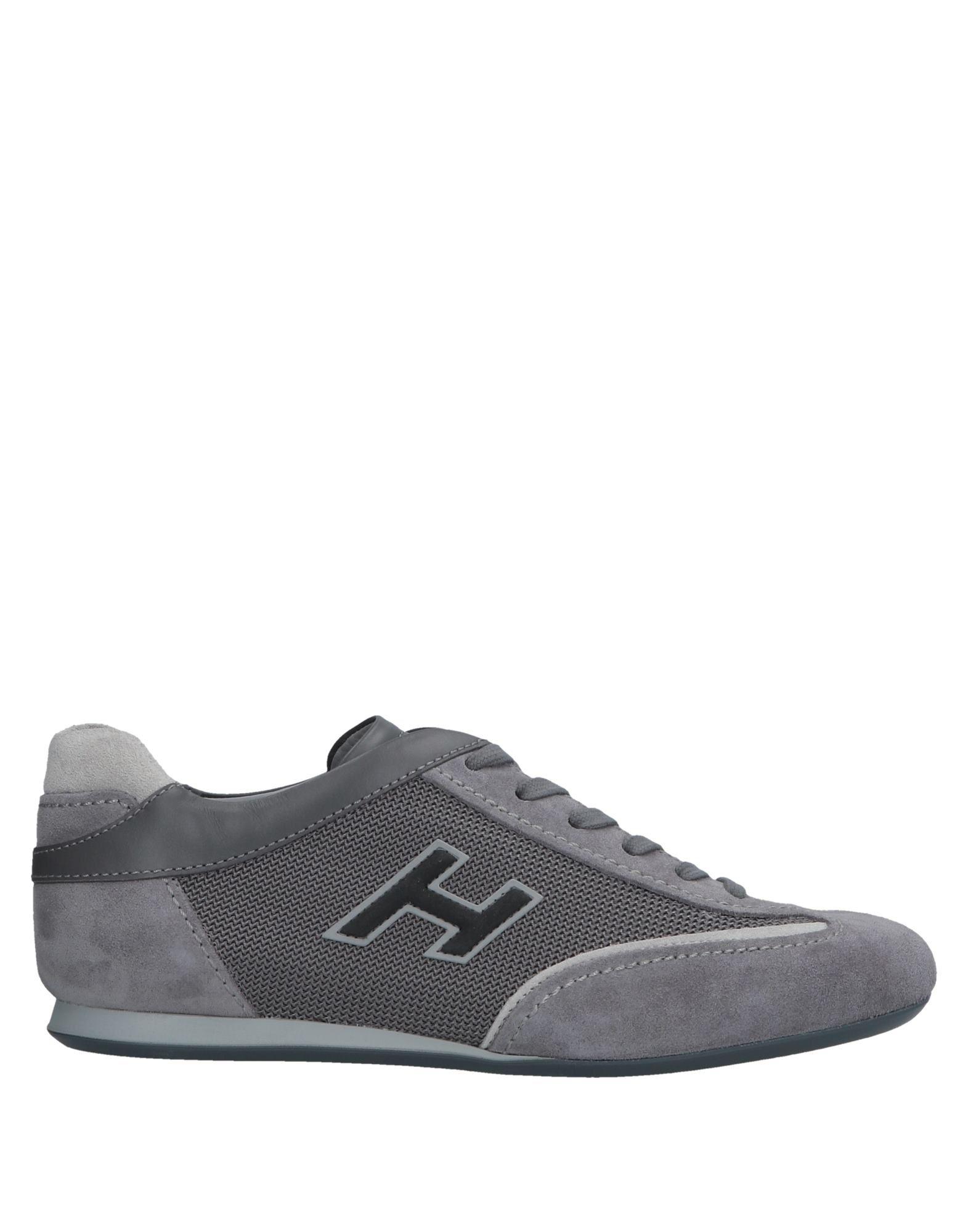 Hogan Sneakers - Men Hogan Sneakers online on 11577774TI  United Kingdom - 11577774TI on 3226e3