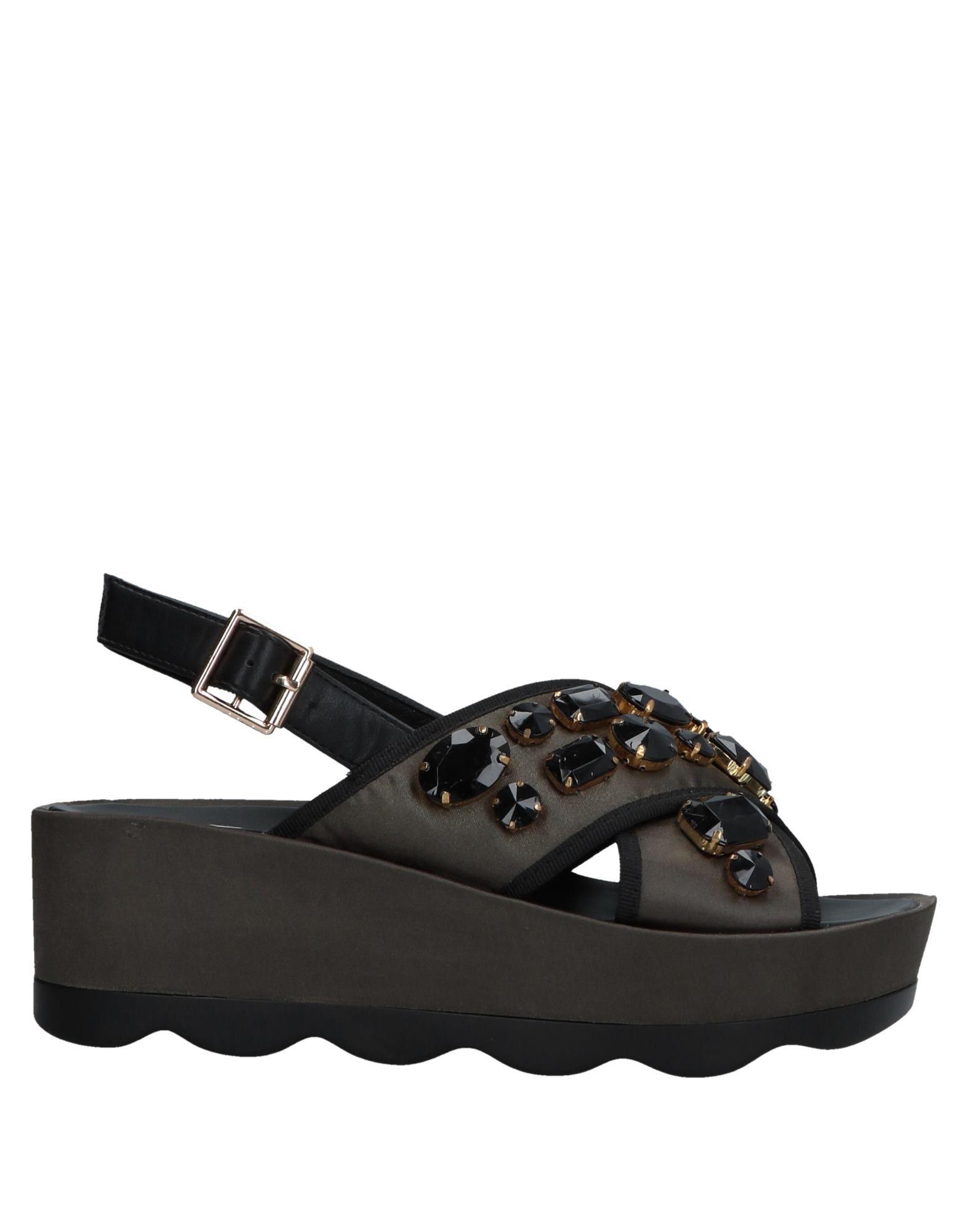 Bibi Gute Lou Sandalen Damen 11577793LF Gute Bibi Qualität beliebte Schuhe 345c70