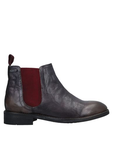PEPE JEANS - Ankle boot