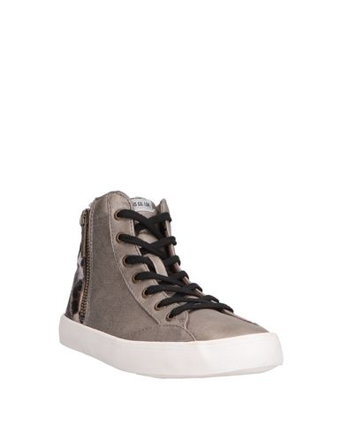 Pepe Pepe Gris Jeans Jeans Sneakers Wvw8HOvrqx