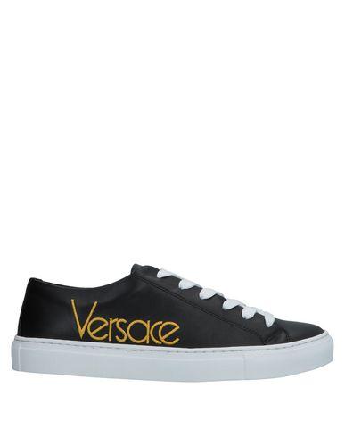 Noir Sneakers Noir Versace Versace Sneakers Versace Sneakers RCzqS