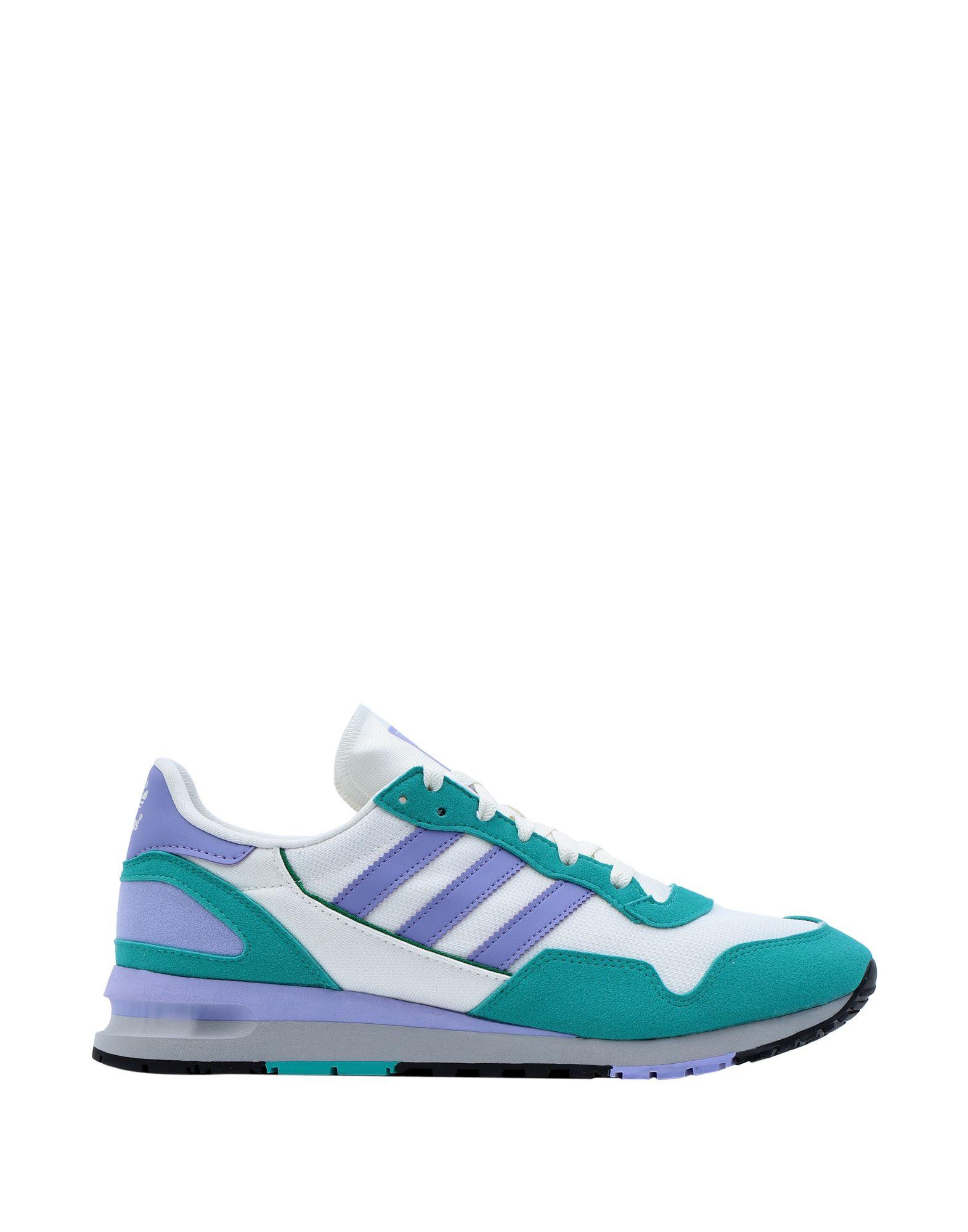 Turnschuhe Adidas Originals Lowertree Spzl - herren - 11577959FW