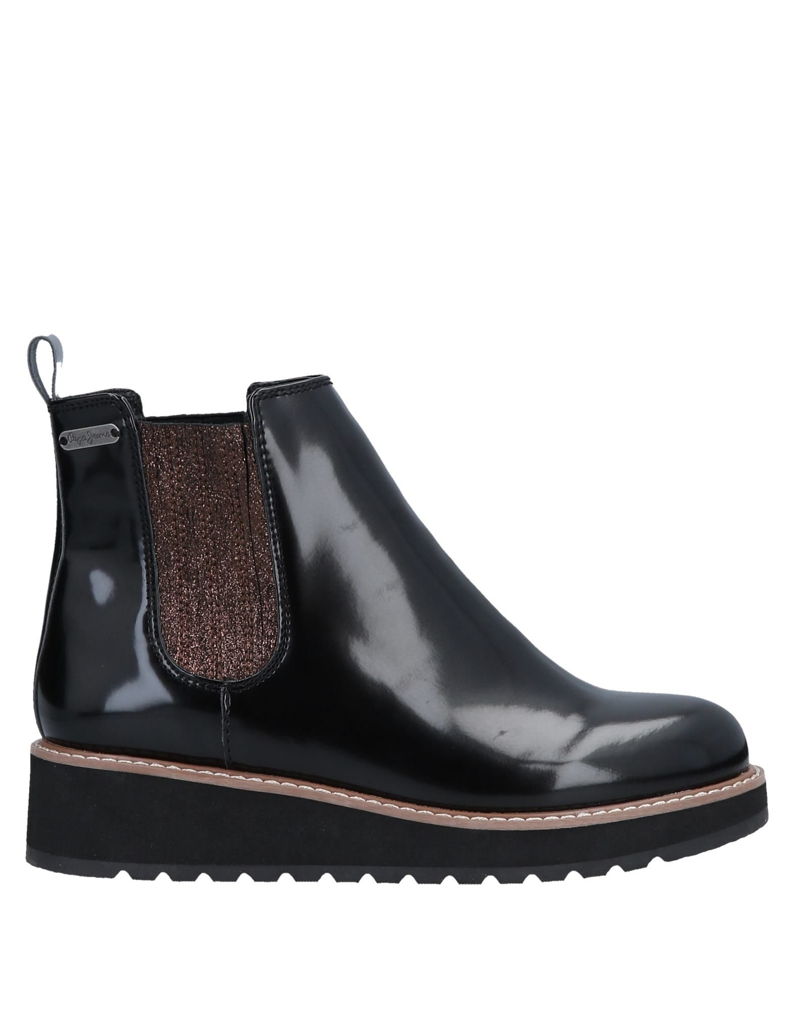 Chelsea Boots Pepe Jeans - Donna - Jeans 11578190JK 1259ad