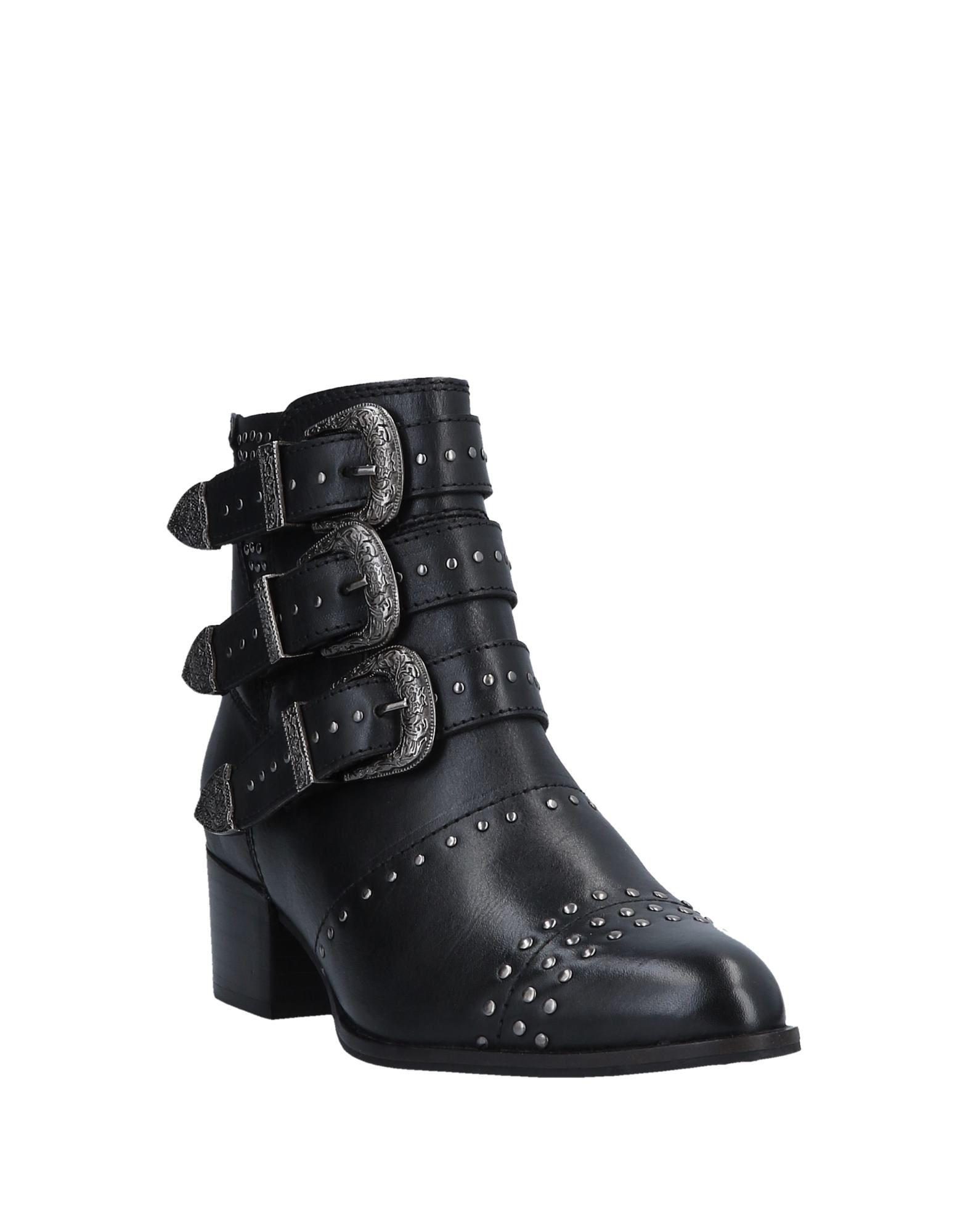 Stilvolle billige Schuhe  Pepe Jeans Stiefelette Damen  Schuhe 11578207EN 870bc0