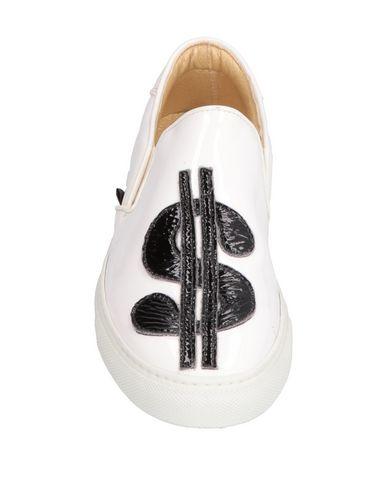 Blanc Nil Sneakers amp; Mon amp; Nil qXdOSTxw