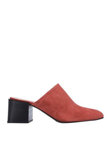 ACNE STUDIOS - Open-toe mules