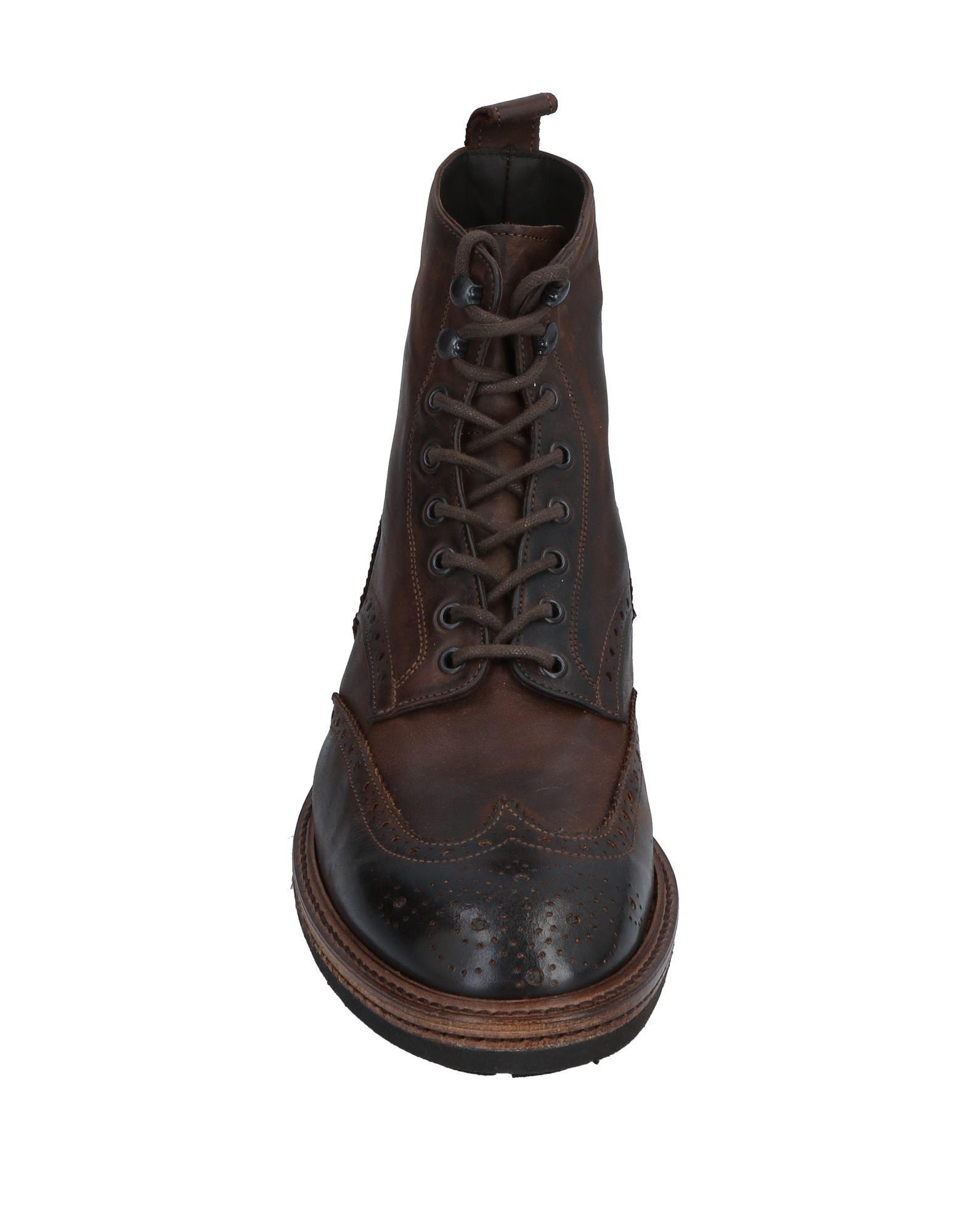 Marc Edelson Edelson Boots - Men Marc Edelson Edelson Boots online on  United Kingdom - 11578528KW 09abe0