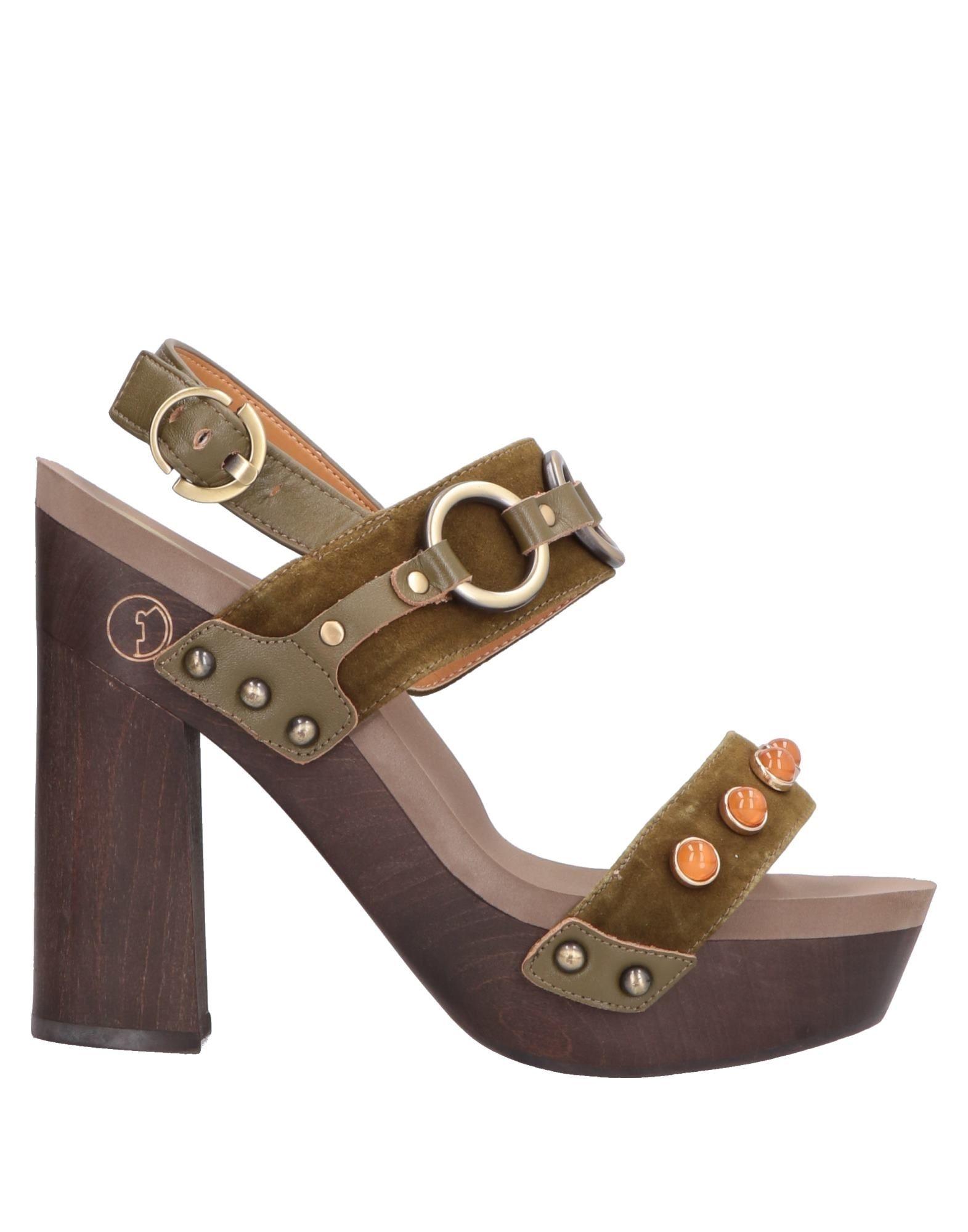 Flogg Sandalen Sandalen Sandalen Damen  11578587RQ Gute Qualität beliebte Schuhe 5a908f