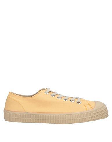 NOVESTA Sneakers in Ocher