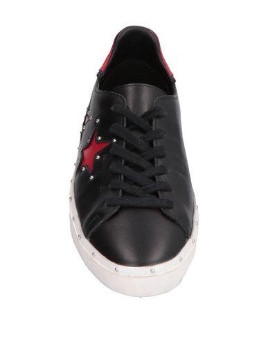 Sneakers Noir Rebecca Rebecca Minkoff Minkoff ntvq8Iwxv1