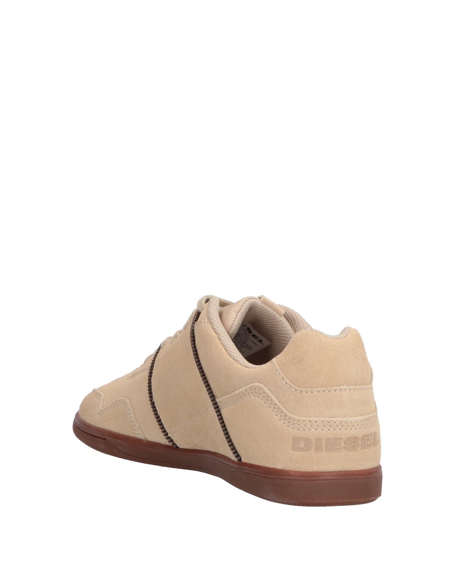 Diesel Sneakers Herren Herren Sneakers Gutes Preis-Leistungs-Verhältnis, es lohnt sich 5738a8