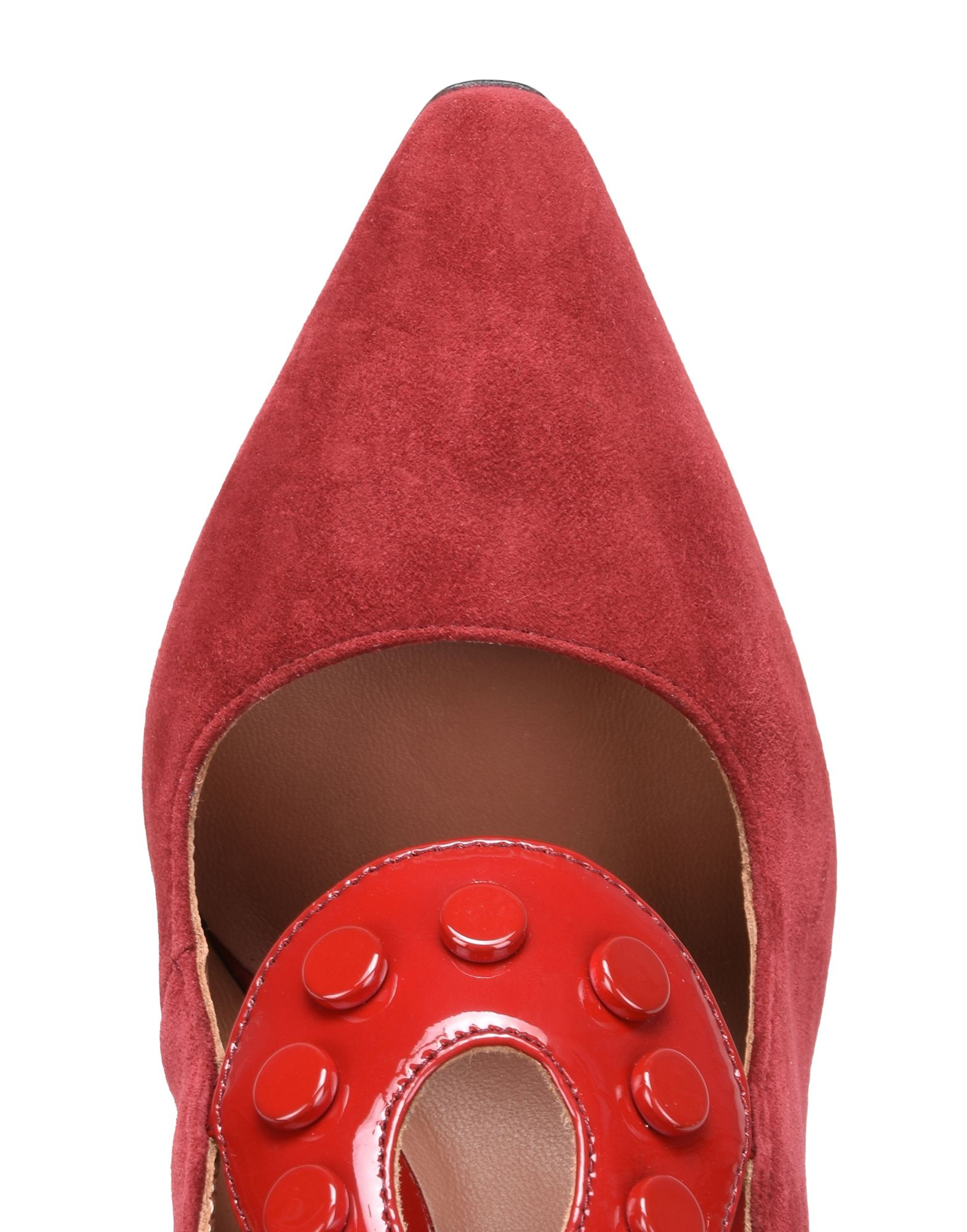 Rabatt Schuhe Emporio Damen Armani Stiefelette Damen Emporio  11579335HM ee90d5