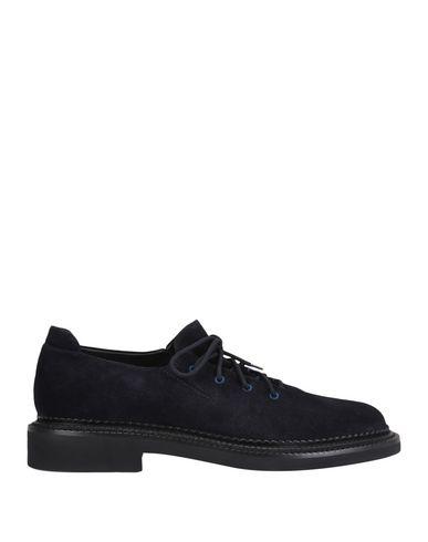 GIORGIO ARMANI - Laced shoes