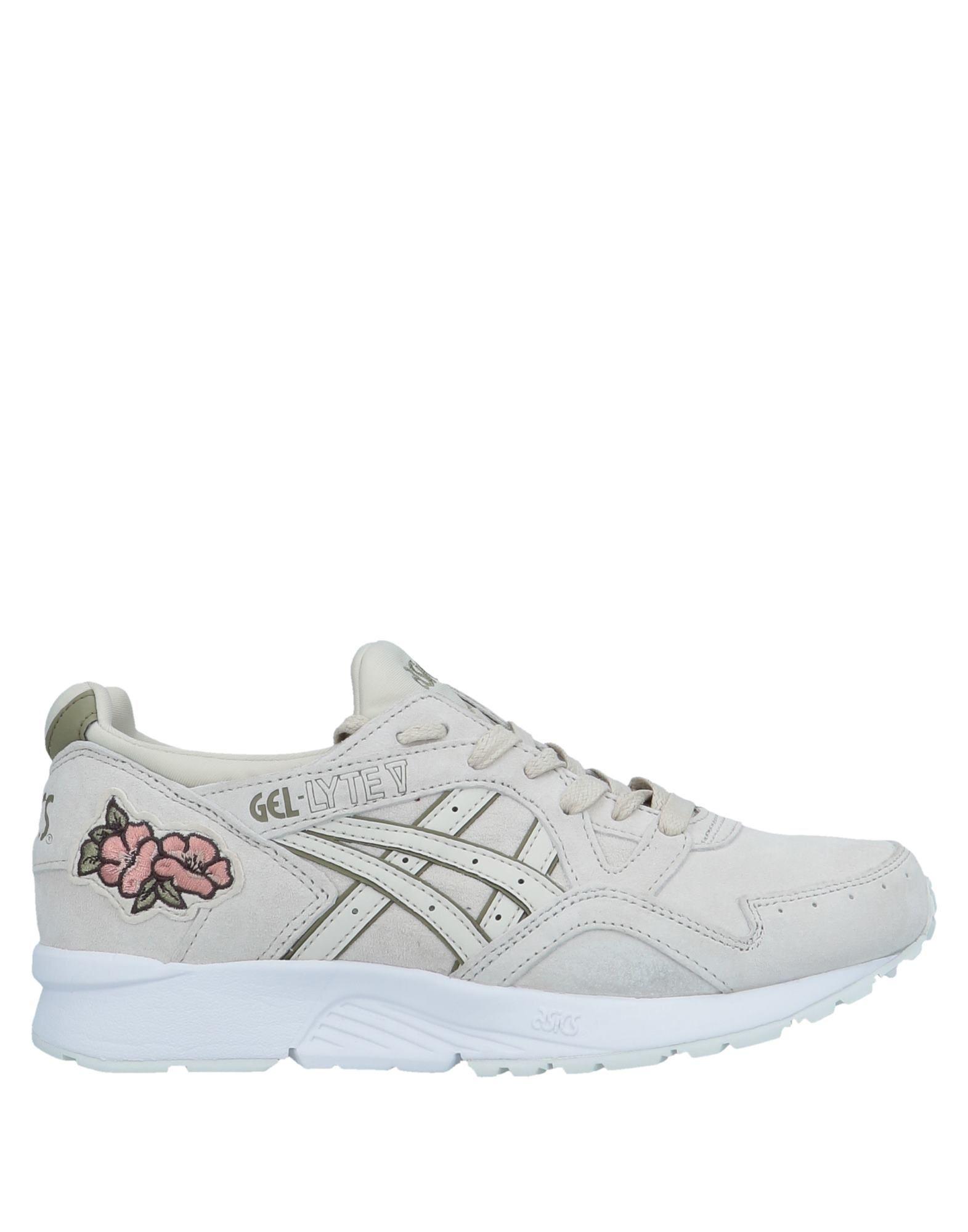 Beige Zapatillas Asics Tiger Mujer Mujer Mujer - Zapatillas Asics Tiger Los zapatos más populares para  hombres  y mujeres 16aaa1