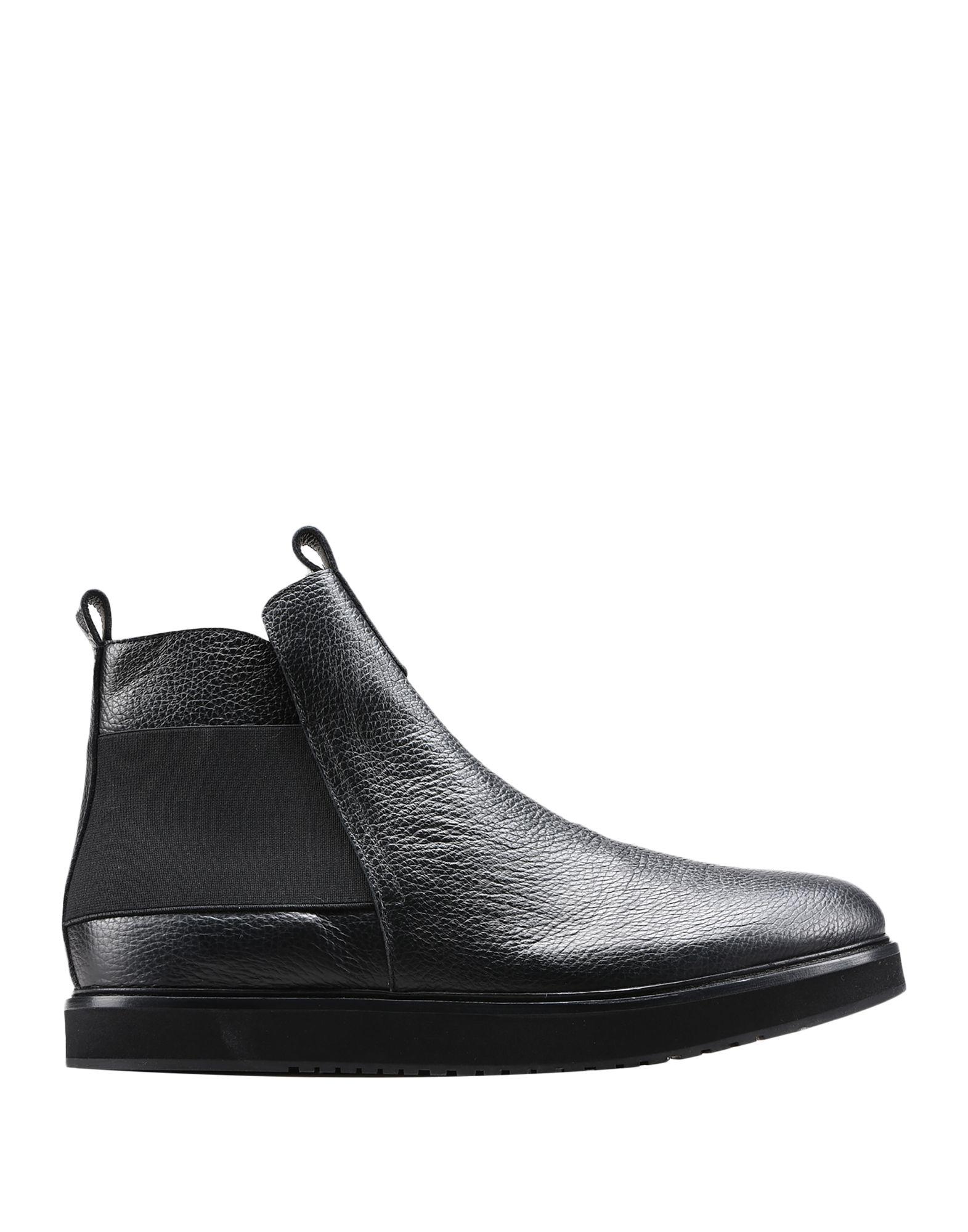 Emporio Armani Boots - Men Emporio Armani Boots - online on  Australia - Boots 11579587DW 331ff2