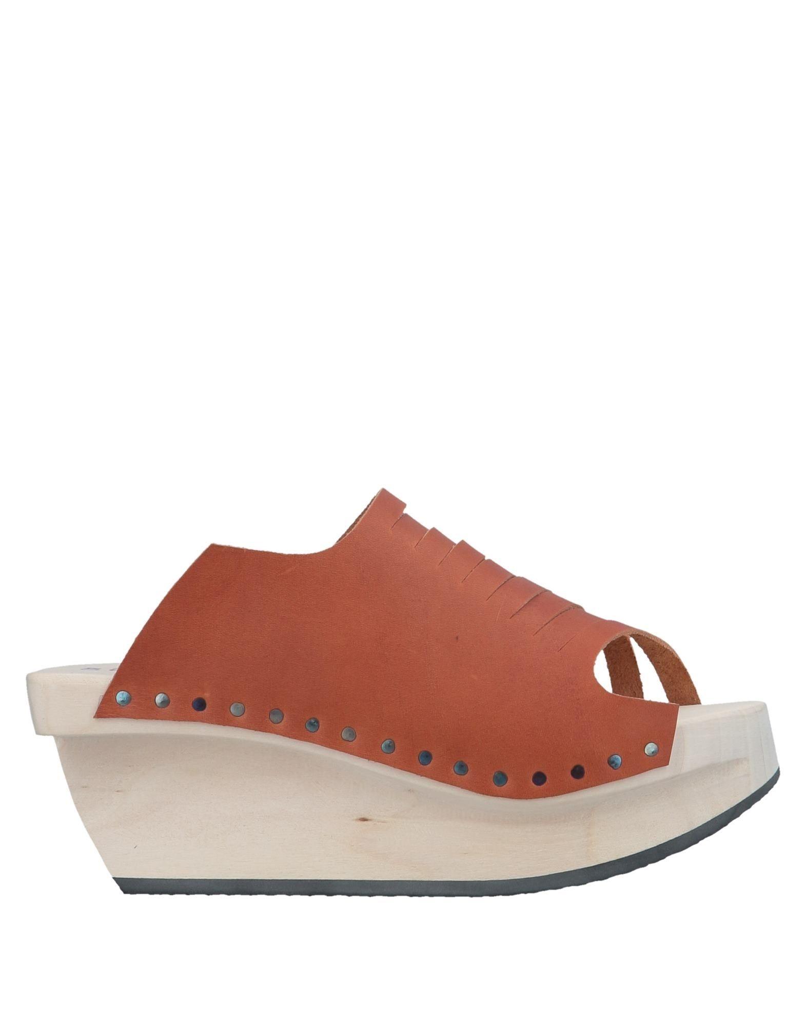 Trippen Sandals - Women Trippen Sandals online 11579663UR on  Australia - 11579663UR online 72b708