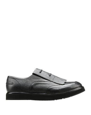 EMPORIO ARMANI Chaussures à lacets Chaussures   YOOX.COM