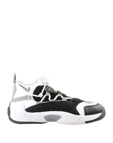 27f46e6919d Nike Air Swoopes Ii - Sneakers - Women Nike Sneakers online on YOOX ...