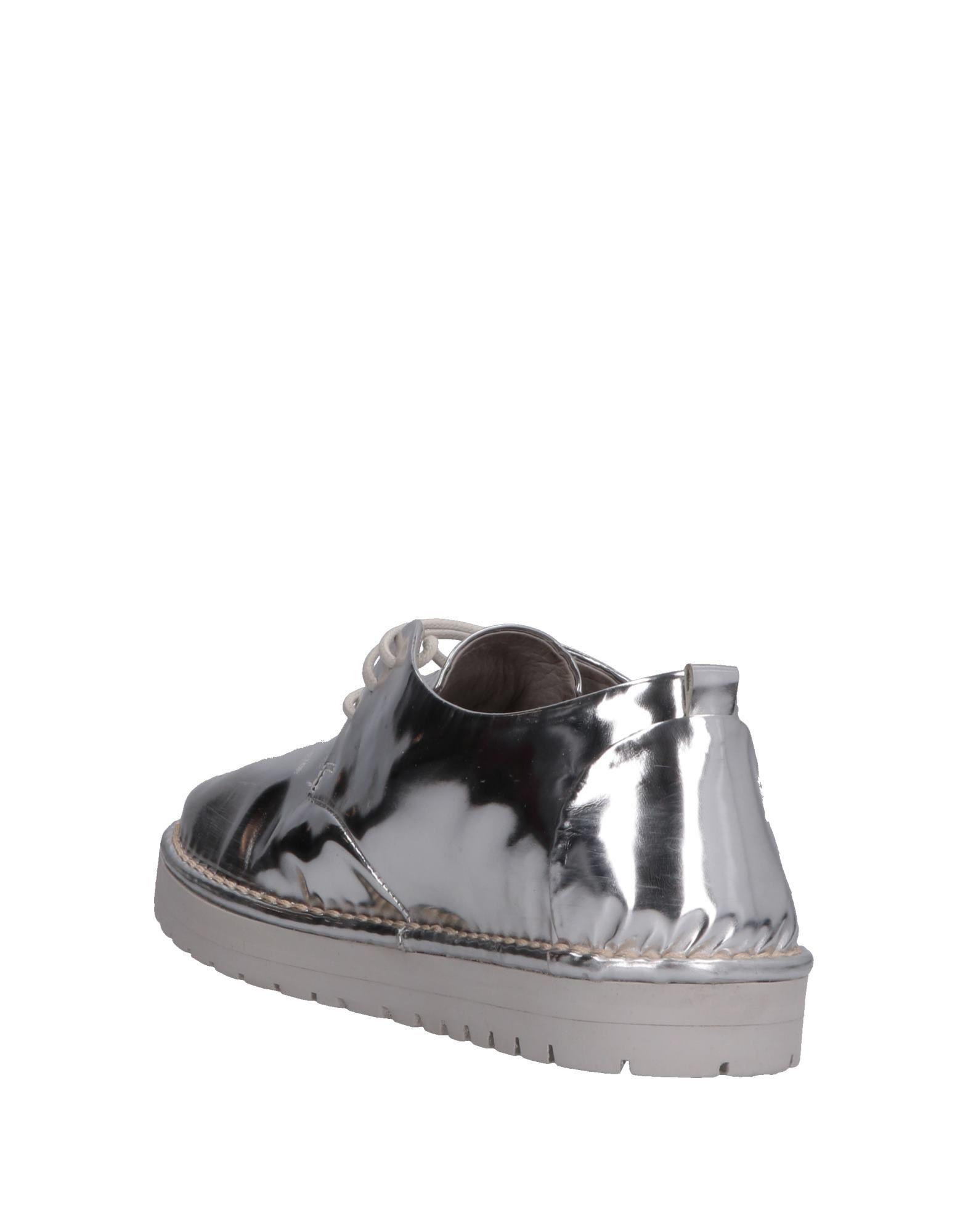 Rabatt  Schuhe Marsèll Schnürschuhe Damen  Rabatt 11579724CF 8c1a26