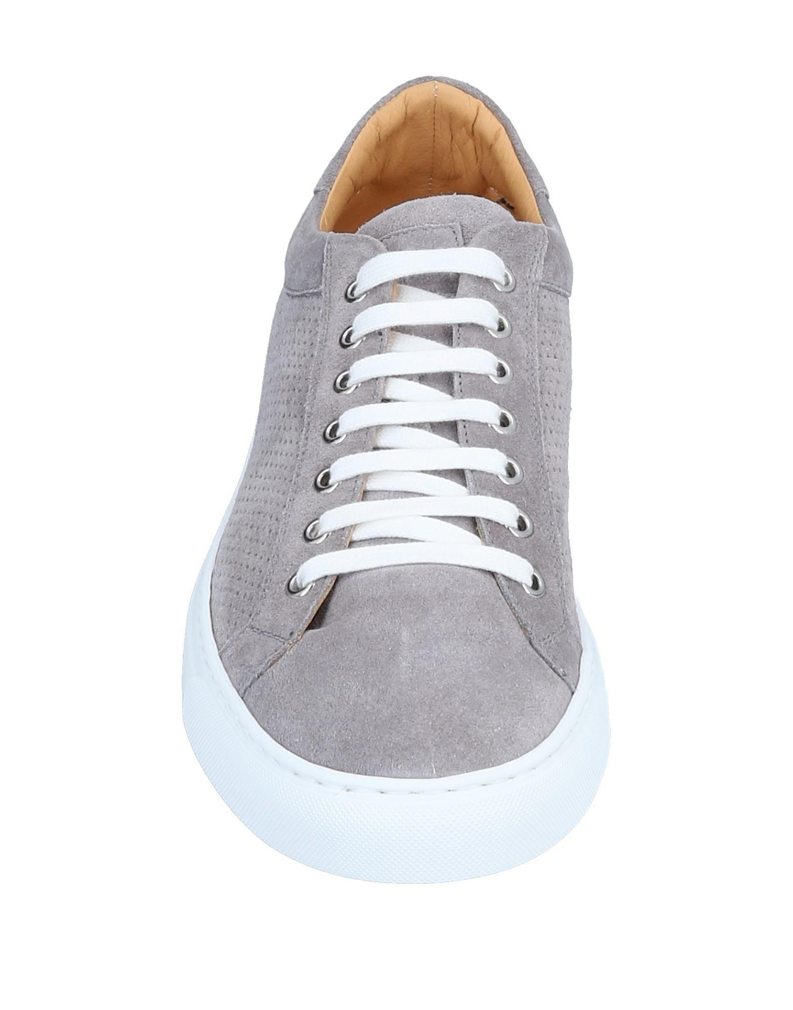 Pellettieri Di  Parma Sneakers - Men Pellettieri Pellettieri Pellettieri Di  Parma Sneakers online on  United Kingdom - 11579729VO d597c4