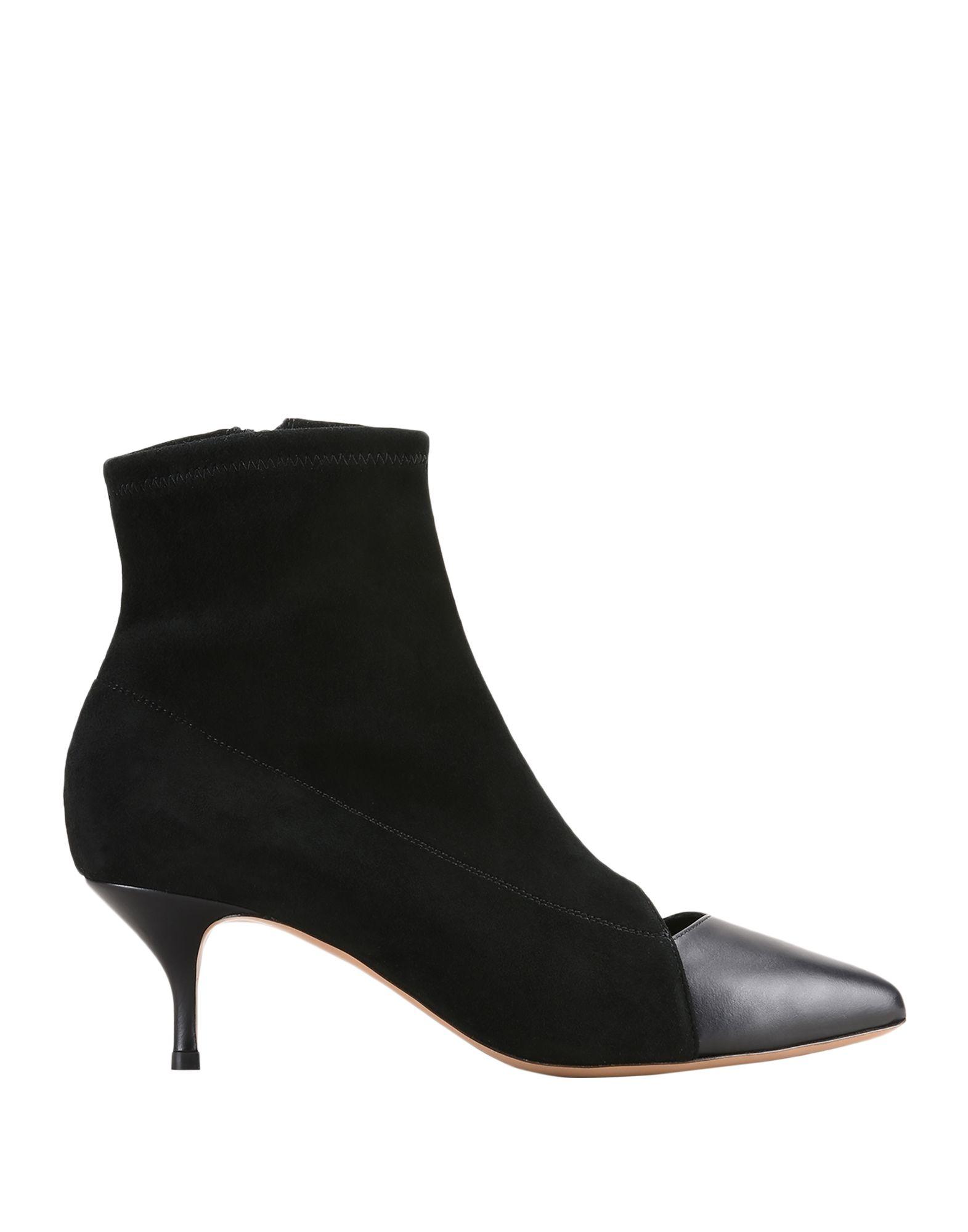 Emporio Armani Ankle Boot - Women Emporio Armani Ankle Ankle Ankle Boots online on  United Kingdom - 11579774HH 9bf65b
