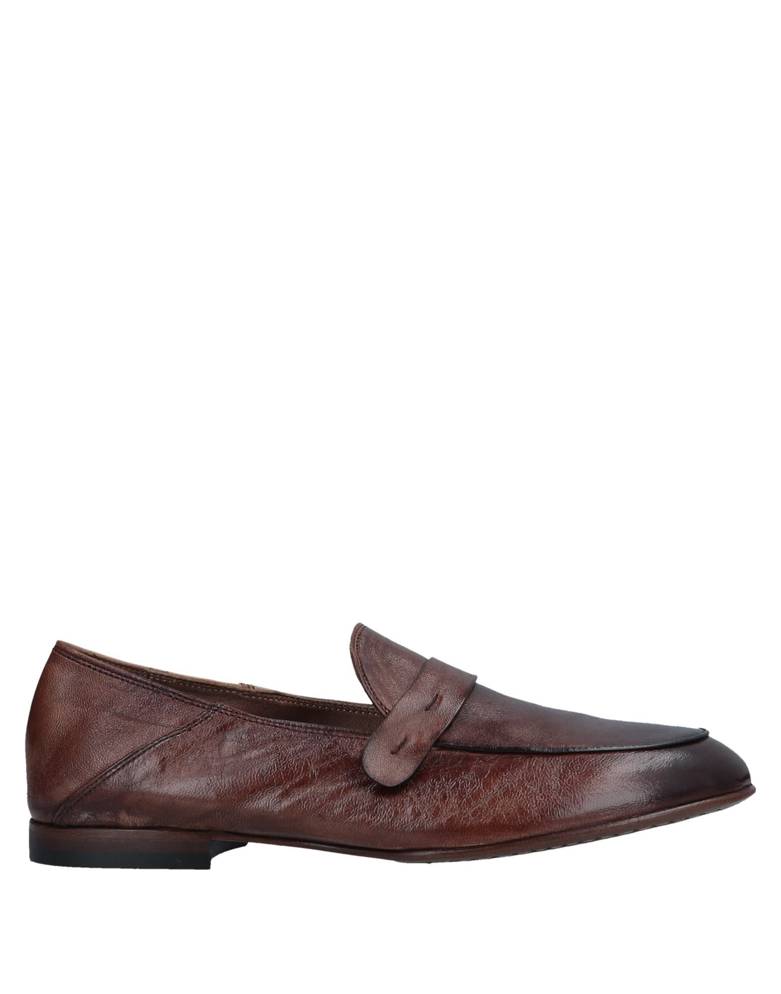 Alexander Hotto Loafers - Men Alexander  Hotto Loafers online on  Alexander Australia - 11579884JE 92647f