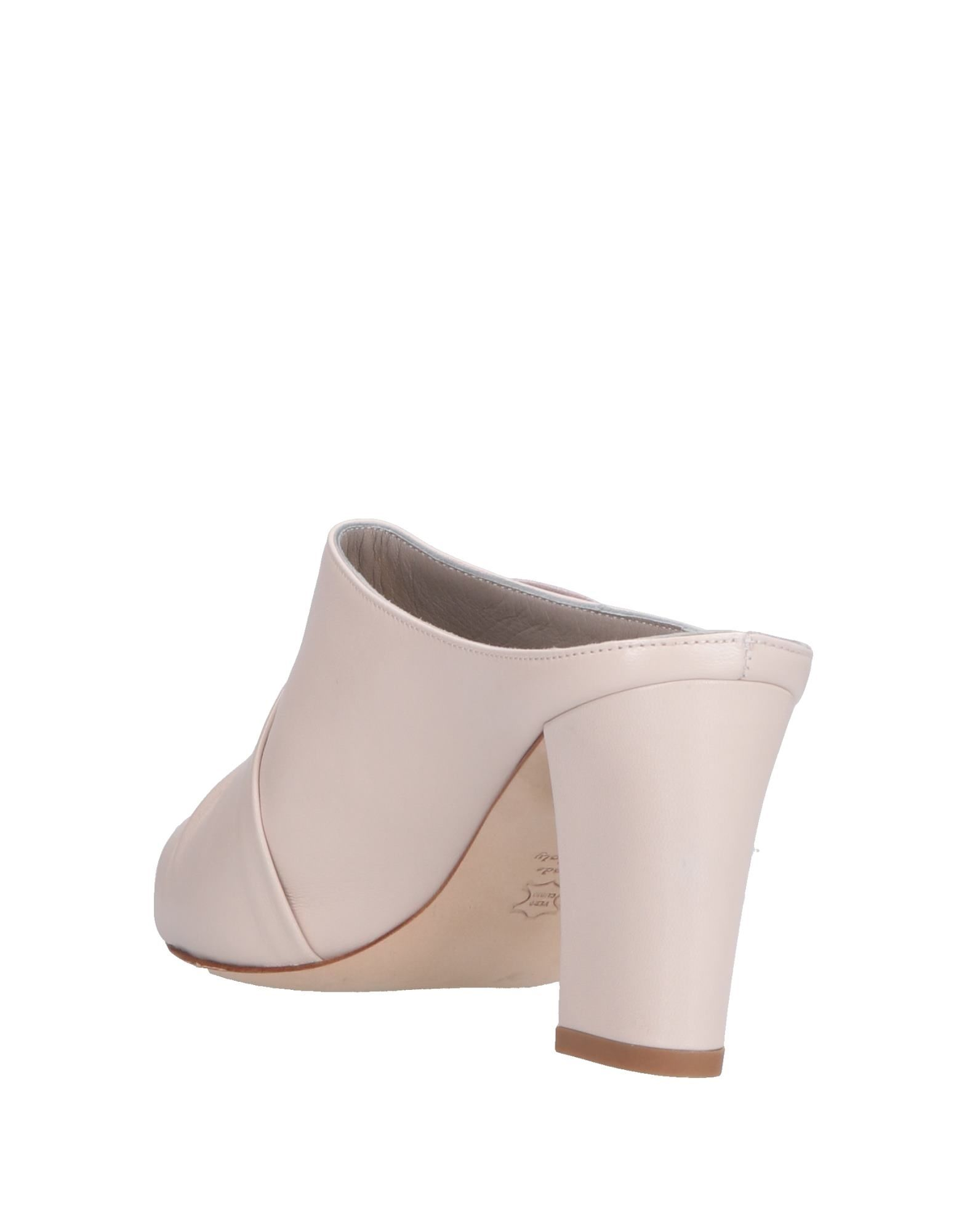 Calpierre Open-Toe Mules - Women Women Women Calpierre Open-Toe Mules online on  United Kingdom - 11579913PE 0b93f4