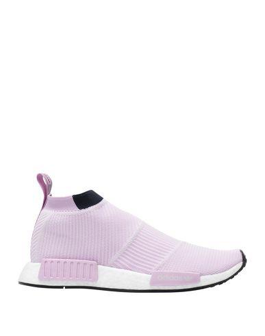 9e86529ac3633 Adidas Originals Nmd Cs1 Pk W - Sneakers - Women Adidas Originals ...
