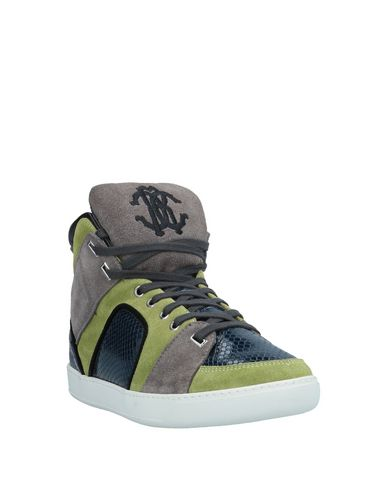 Sneakers Roberto Bleu Cavalli Foncé Cavalli Roberto R7pq6n1C