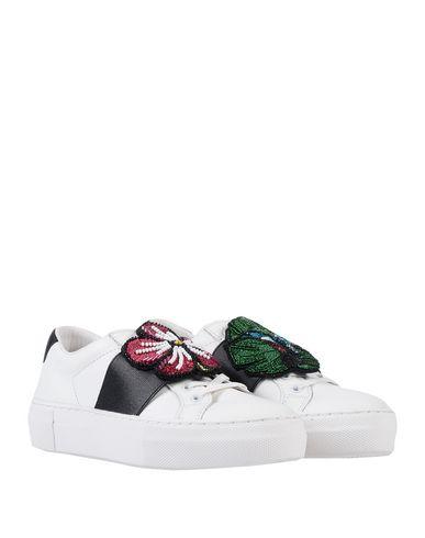 Blanc Moa Master Arts Sneakers Of dxFI0qwnIp