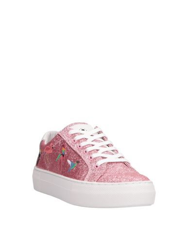 Moa Master Of Arts Sneakers Donna Scarpe Rosa