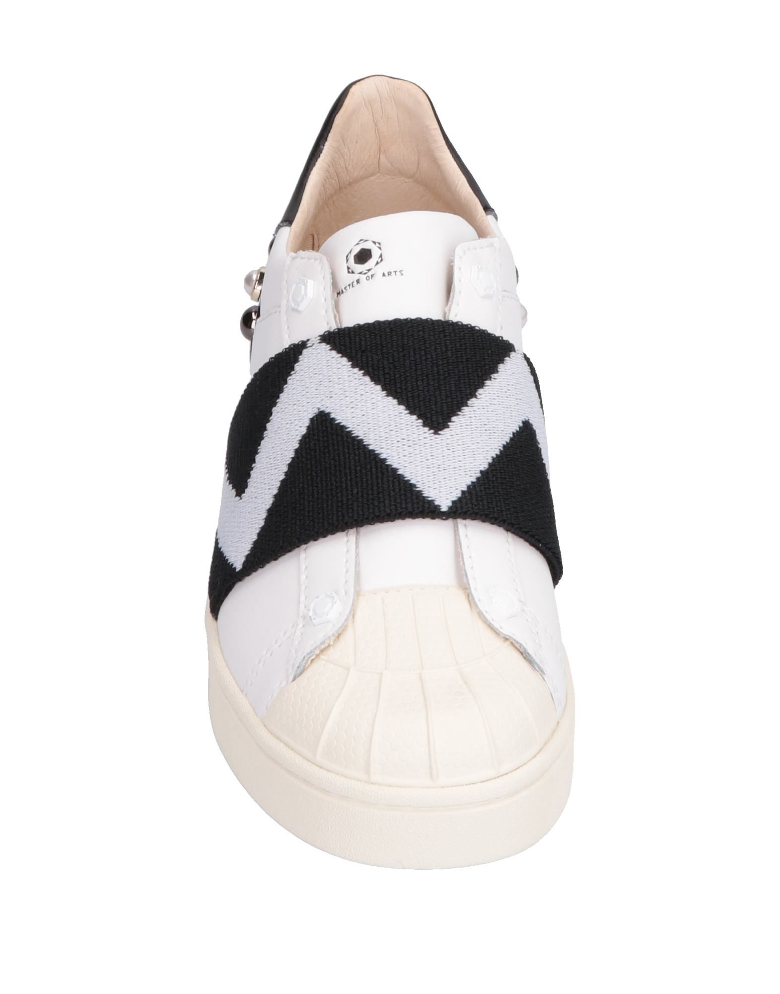 Stilvolle Arts billige Schuhe Moa Master Of Arts Stilvolle Sneakers Damen  11580372IL b4be7c