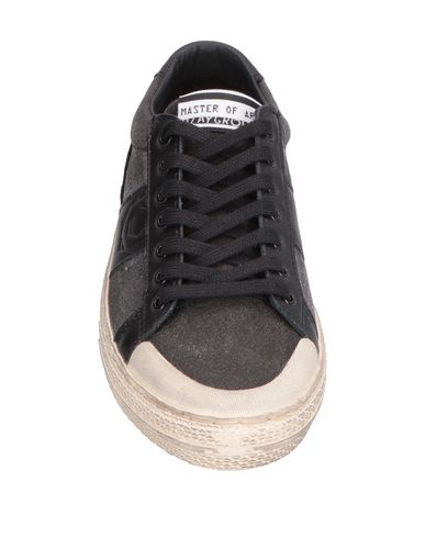 Of Anthracite Moa Arts Master Sneakers 5WIwIxHv8q