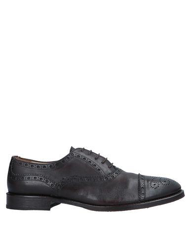 Baldinini Baldinini Chocolat Chaussures Chaussures Lacets À wOzw1Tqg