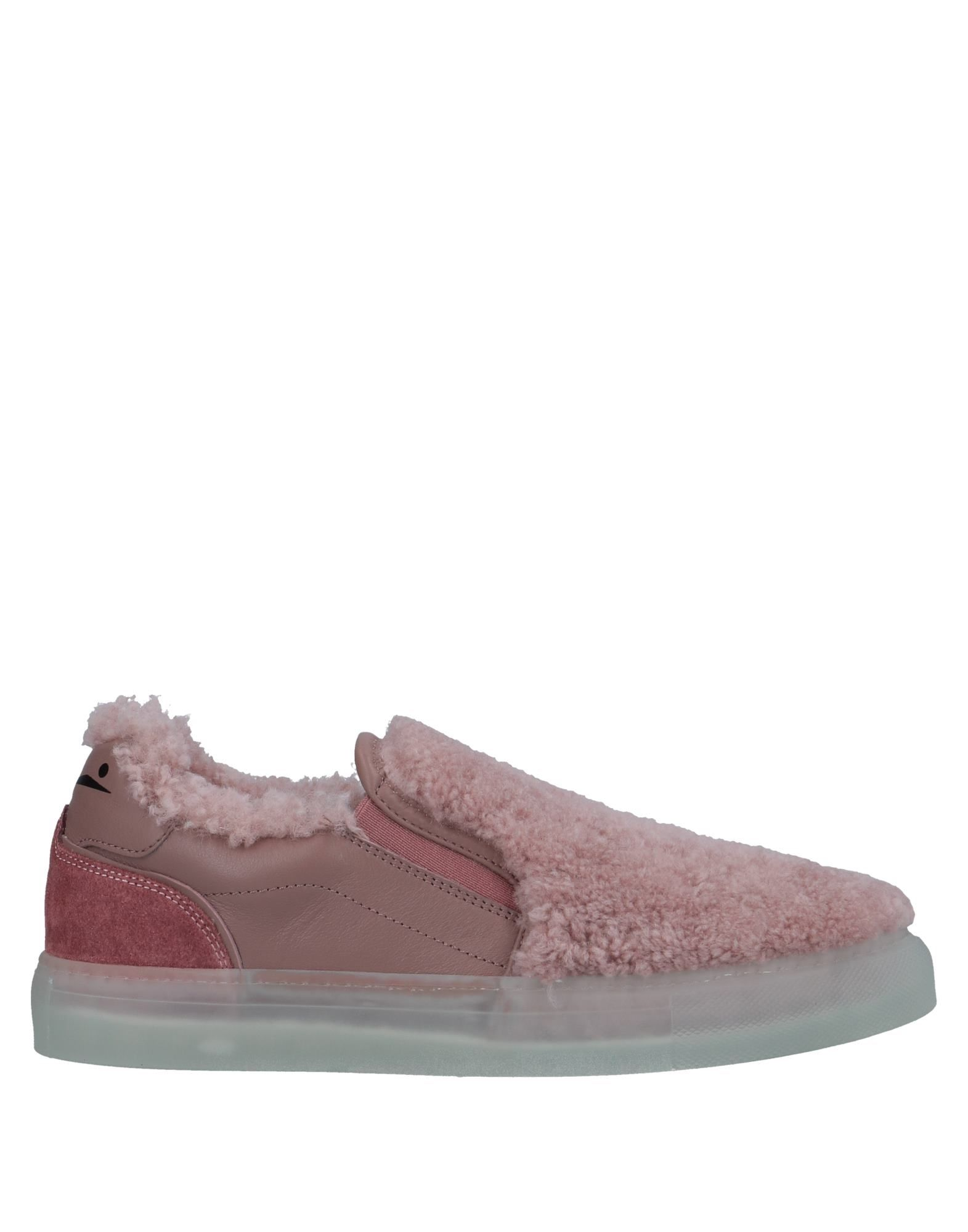 Voile Blanche Sneakers - online Women Voile Blanche Sneakers online - on  United Kingdom - 11580823FO 580c54