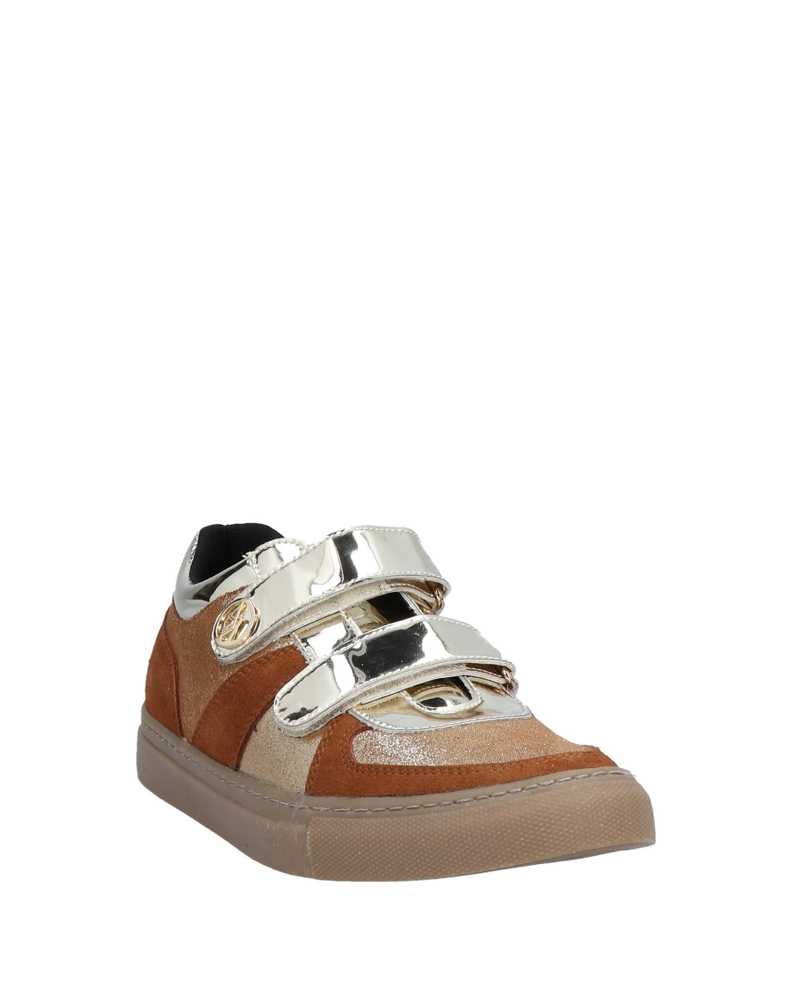 Stilvolle billige Schuhe Armani Jeans 11580957PD Turnschuhes Damen 11580957PD Jeans 88b283