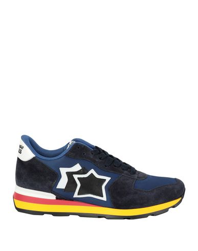 82e668559ee792 Atlantic Stars Antares - Sneakers - Men Atlantic Stars Sneakers ...
