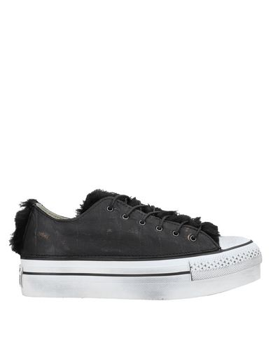 Edition Limited Limited Edition Converse Edition Limited Converse Noir Noir Sneakers Sneakers Converse qgw466Cx