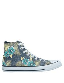 89f2119e8152a Converse All Star Homme - Chaussures Converse All Star - YOOX