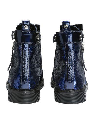 47fbd9b429 Armani Exchange Ankle Boot - Women Armani Exchange Ankle Boots ...