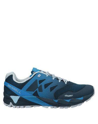 Merrell Sneakers Sneakers Merrell Bleu SPHxU