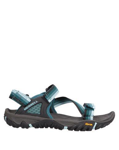 6fd3f94f2e9 Merrell Sandals - Women Merrell Sandals online on YOOX Latvia ...