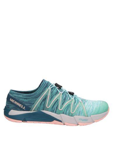 3cd030c6822 Merrell Sneakers - Women Merrell Sneakers online on YOOX Latvia ...