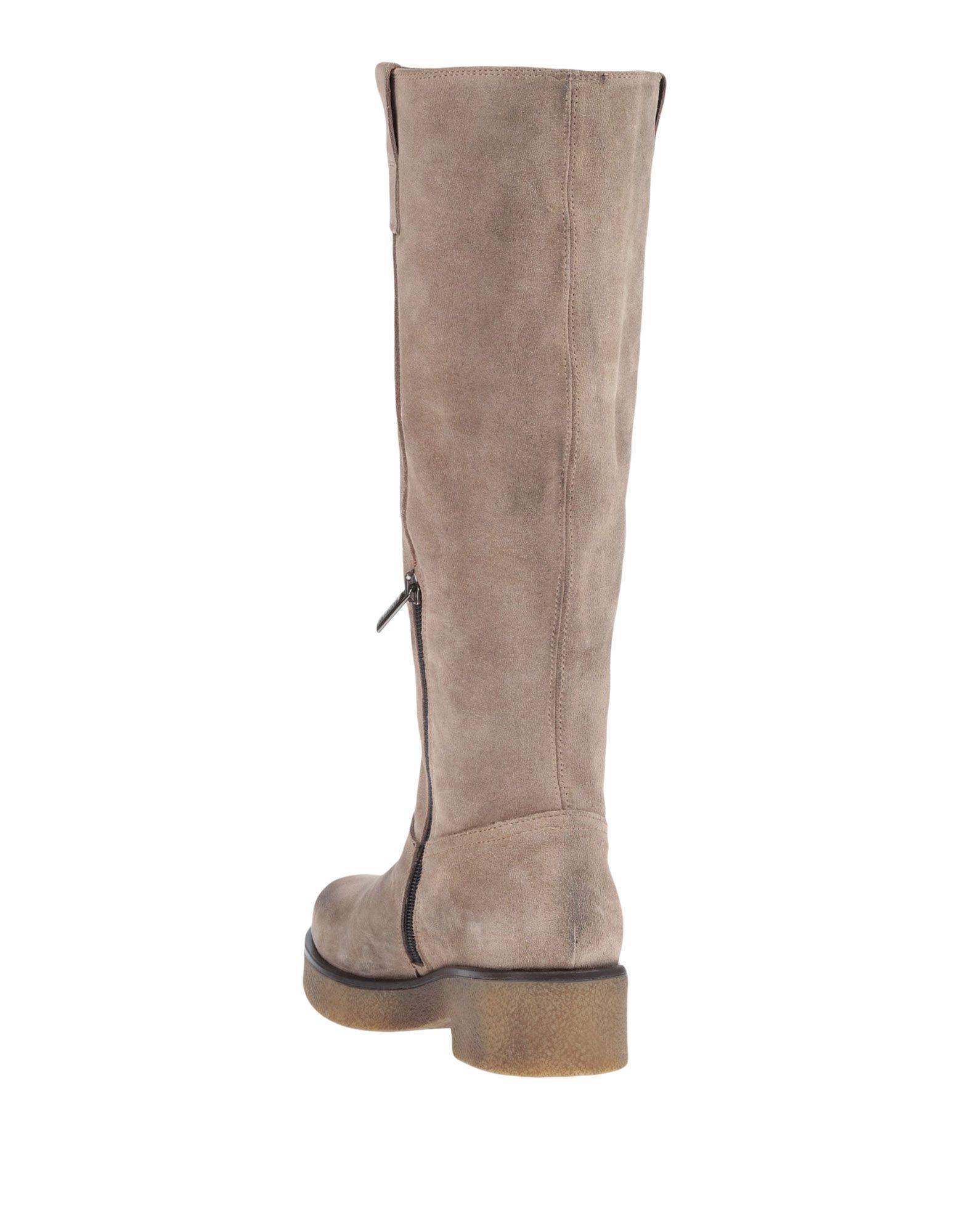 Stilvolle Luciani billige Schuhe Chiara Luciani Stilvolle Stiefel Damen  11582104RO a3d006