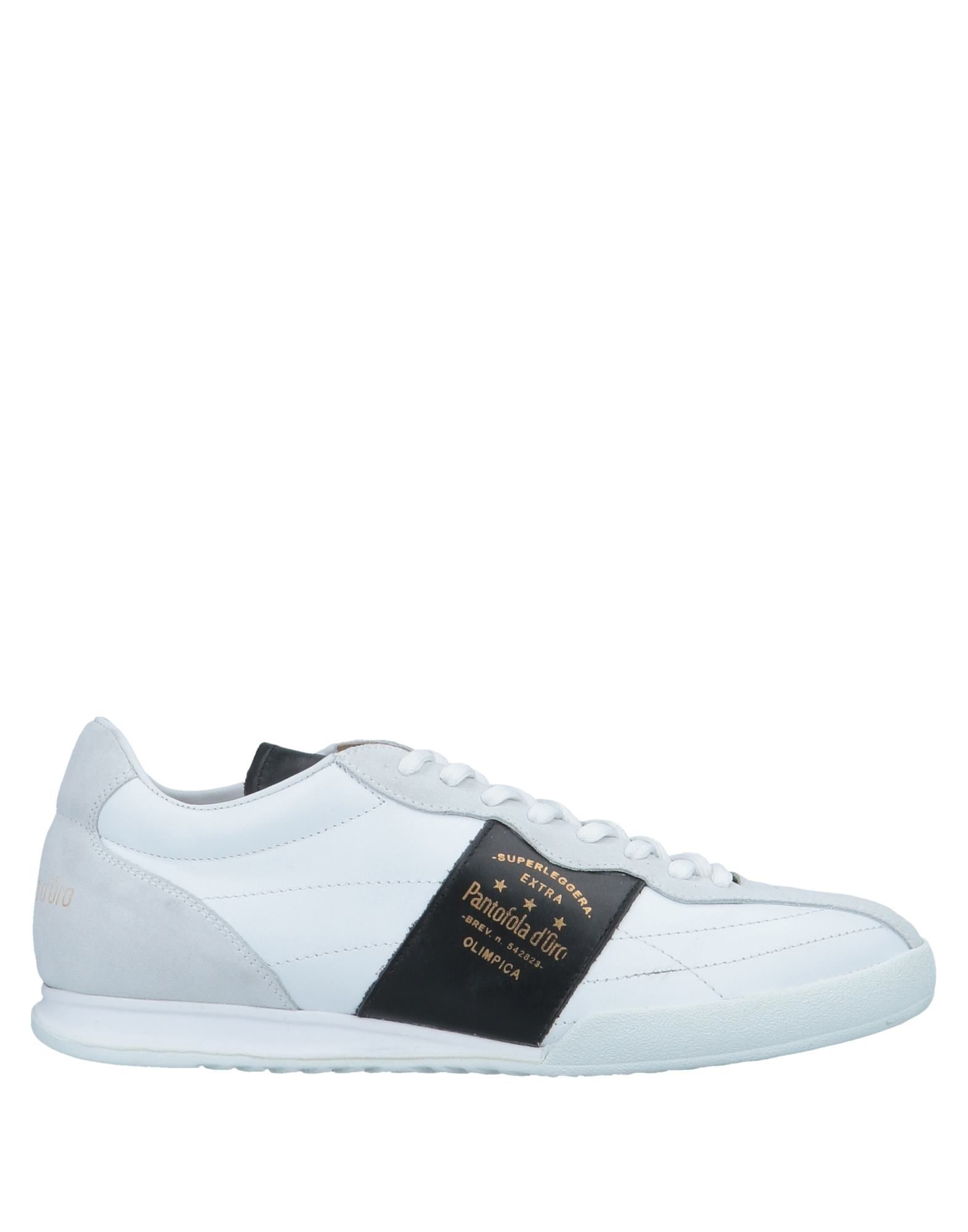 Pantofola D'oro Sneakers - Men Pantofola D'oro Sneakers - online on  Canada - Sneakers 11582116GU e5afd4