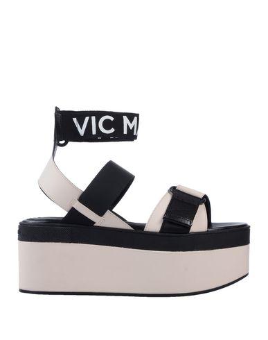 Vic Matiē Sandals - Women Vic Matiē Sandals online on YOOX United States - 11582157EH