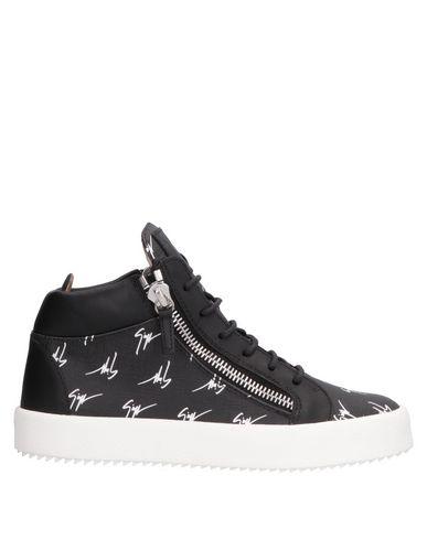 schnelle Farbe USA billig verkaufen besserer Preis für GIUSEPPE ZANOTTI Sneakers - Schuhe | YOOX.COM